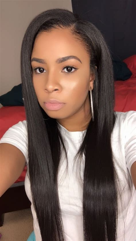 best 25 sew in hairstyles ideas on pinterest sew in weave