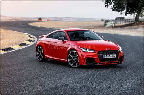Audi Tt Rs 2020 2020 audi tt rs redesigned changes release date best