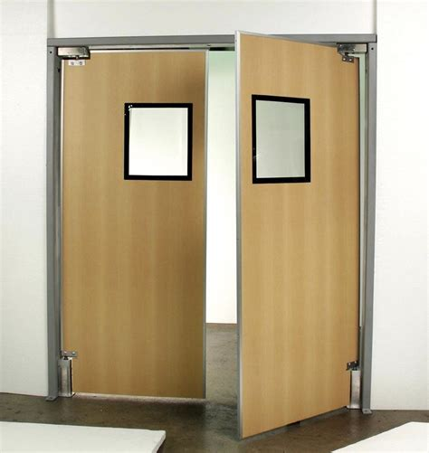two way swing door swing doors interior interior swinging doors wooden