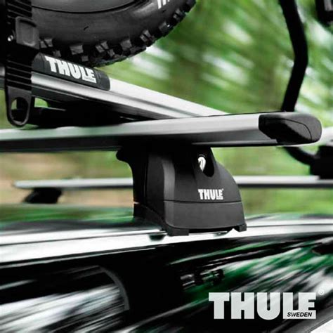 thule roof rack world