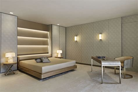 armani bedroom design the 15 million armani designed penthouse sells with a