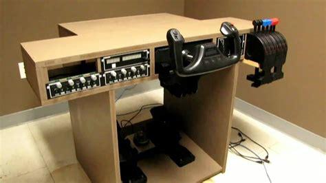 Cockpit Computer Desk Futuristic Computer Desk Best Free Home Design Idea Inspiration