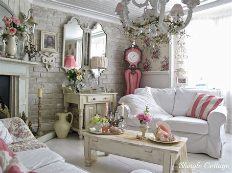 cottage shabby chic decor 1000 images about shabby chic on