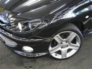 Peugeot 306 Alloys For Sale 17 Quot Peugeot Vortex Alloys With Yokohama Tyres For Sale