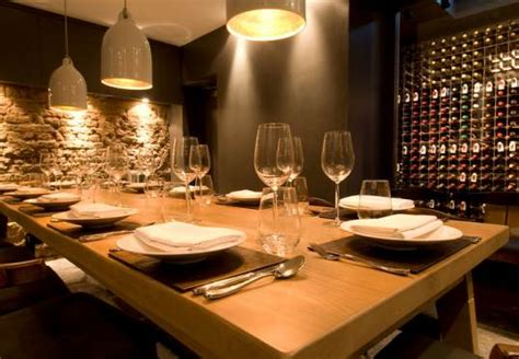 restaurant with private dining room ten of the best sommelier s tables and cellar dining rooms