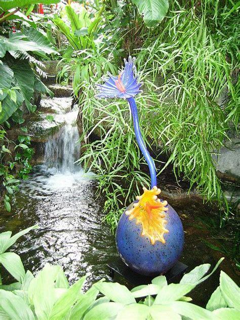 missouri botanical gardens biomes dale chihuly born 1941 missouri botanical garden st