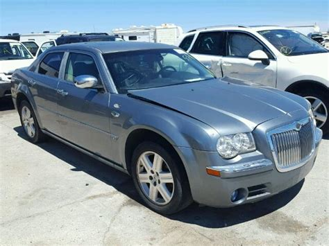 2006 Chrysler 300c 6 0 2006 chrysler 300c awd for sale la new orleans
