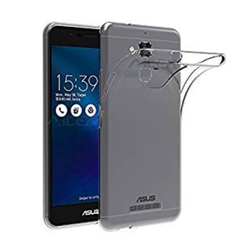 Silicon Zenfone 3 Max 5 2 Softcase Ume Ultra Fit Air Black coque asus zenfone 3 max zc520tl aicek etui silicone gel asus zenfone 3 max housse antichoc