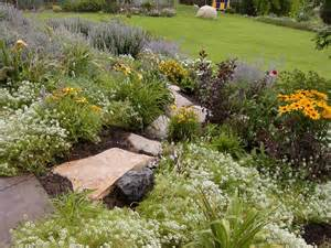 xeriscaping visit gregory davis associates at http www gdalandscape com for more water