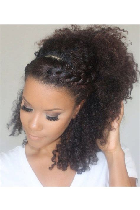 hairstyles for 50s black singers 38725 best natural hair styles images on pinterest