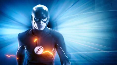 The Flash Season 03 will the flash time travel in season 4