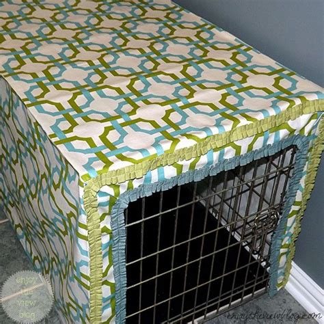 dog crate cover pattern how to make a dog crate cover waverize sponsored