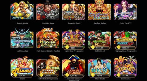 game slot populer link agen game