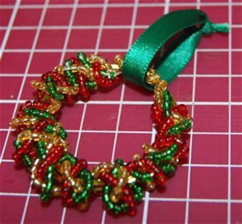 beaded ornament patterns   beat
