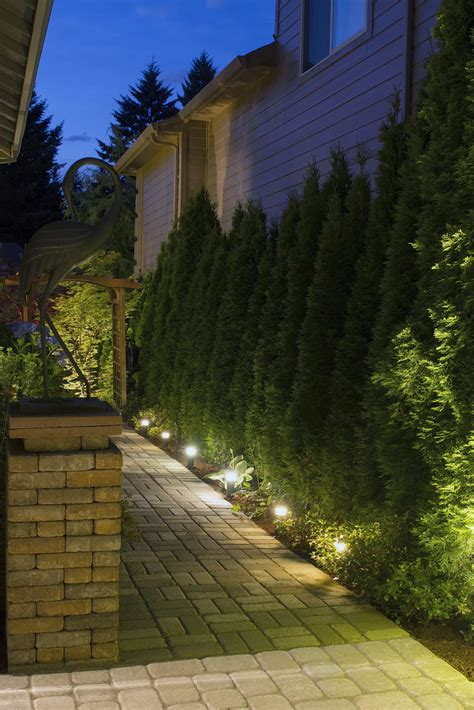 Best Landscaping Lights How To Choose The Best Landscape Lighting For Your Home