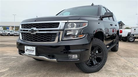 2019 Chevy Tahoe Z71 Ss by 2019 Chevrolet Tahoe Ss Chevrolet Review Release