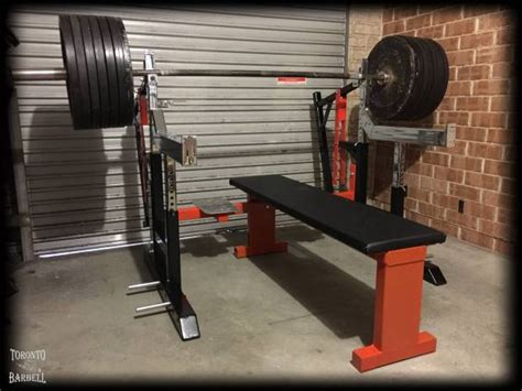 bench store toronto products toronto barbell gym equipment