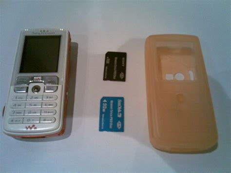 Memory Card Hp Sony Ericsson non rc sony ericsson w800i unlocked r c tech forums