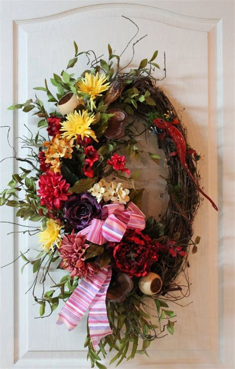 1110 best spring and summer wreaths images on pinterest spring 17 best images about spring has sprung on pinterest
