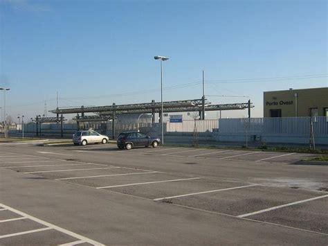 parcheggio porta venezia parcheggio di venezia porta ovest 2 ferrovie a nordest