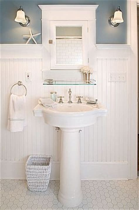 white wainscoting bathroom cottage bathrooms cottage bathrooms decorating ideas