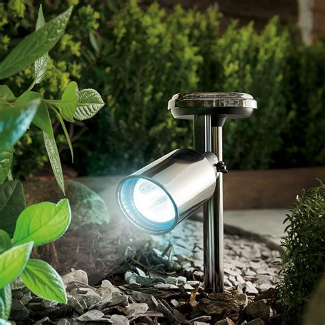 Inexpensive Solar Garden And Patio Lighting Ideas Garden Lights Solar