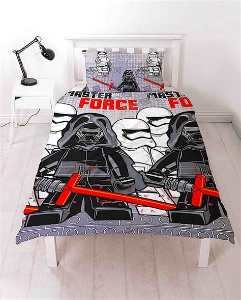 Wholesale Bulk Lego Star Wars Seven Duvet Set Wholesale Lego Wars Bedding Set