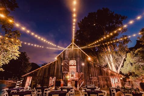 Wedding Venues Central Coast by Rustic Wedding Venues In Wine Country