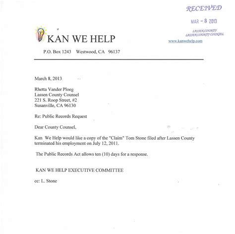 Release Letter From Jpa New Page 14 Kanwehelp