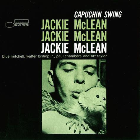 jackie mclean capuchin swing jackie mclean music fanart fanart tv