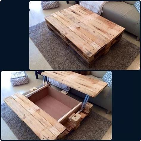 15 reclaimed diy coffee tables diy and crafts 15 unique reclaimed pallet table ideas creative spring