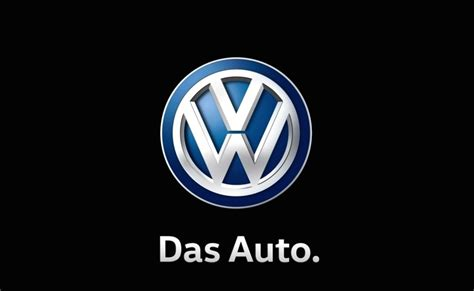 logo volkswagen das auto volkswagen das auto logo images