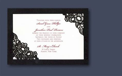 Unique Wedding Invitation Verbage by Invite Ideas