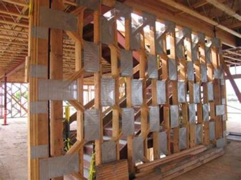 wood wall design wood shear wall design home decor interior exterior