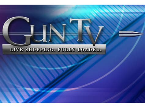 guntv new home shopping channel for firearms launches
