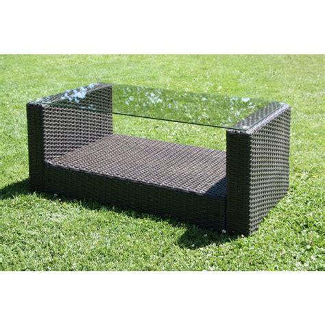 canape de jardin en resine tressee pas cher salon de jardin en r 233 sine tress 233 e pas cher en promotion