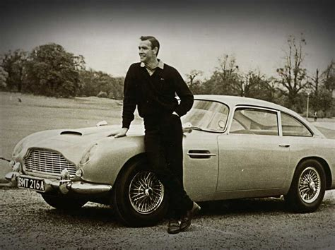 aston martin vintage james bond from goldfinger to skyfall aston martin db5 is classic