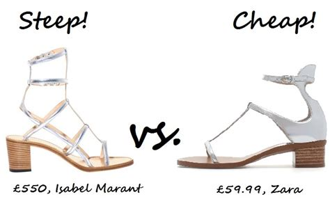 Steep Vs Cheap Snakeskin Sandals by Steep Vs Cheap Archives My Fashion