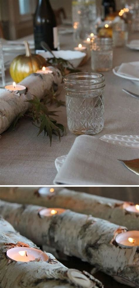 winter centerpieces diy 25 diy winter wedding ideas on a budget chimeneas de le 241 a ideas para bodas y centros de mesa