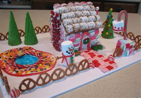 decorating my home gingerbread houses living locurto