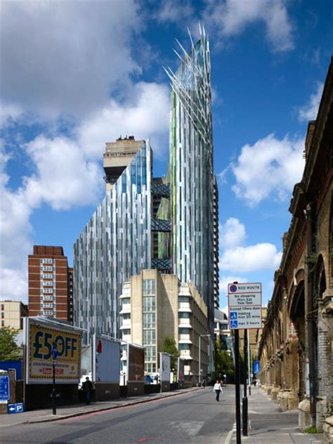 House Plans Websites the quill 31 storey student residence approved by