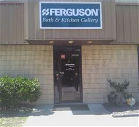 Ferguson Plumbing Supply Jacksonville Fl by Exterior Storefront Entrance 840 Jimmy Dr Daytona Fl