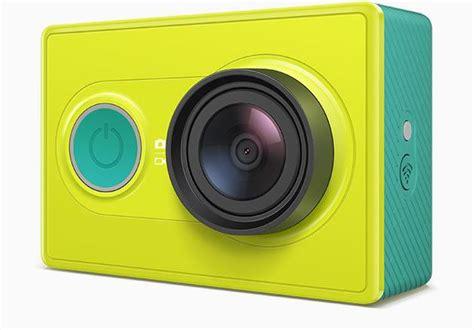 Xiaomi Yi Di Jogja review kamera xiaomi yi