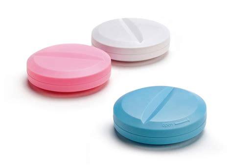 Organize A Small House by Ototo Design Ltd Pill Box