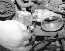 electronic throttle control 2004 cadillac deville electronic valve timing repair guides electronic engine controls throttle position sensor autozone com