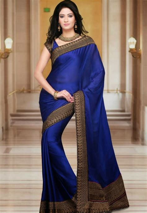 Wijaya Blouse utsav bridal wear sarees 2014 stylish lehenga style sarees for and styles4me