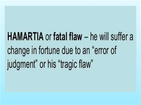 Tragic Flaw Macbeth Essay by Macbeth Tragic Essay Questions