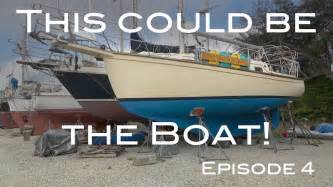 boat life s1e4 after downsizing we could be living on a yacht the
