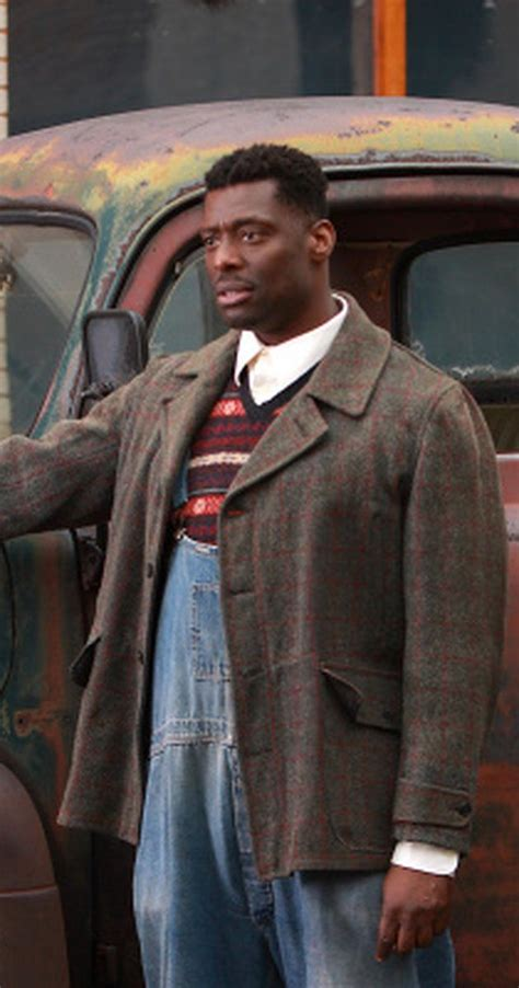 Cadillac Record by Eamonn Walker In Cadillac Records 2008 Cine