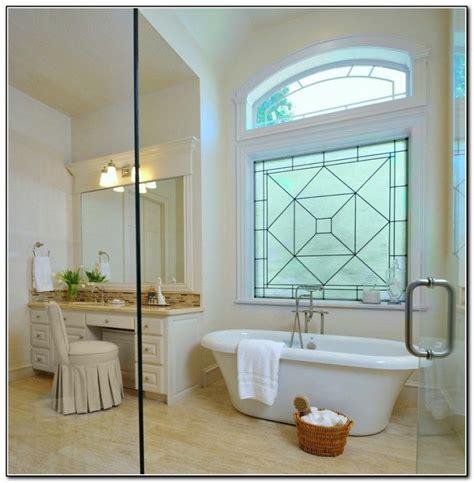 bathroom window curtain ideas home design ideas